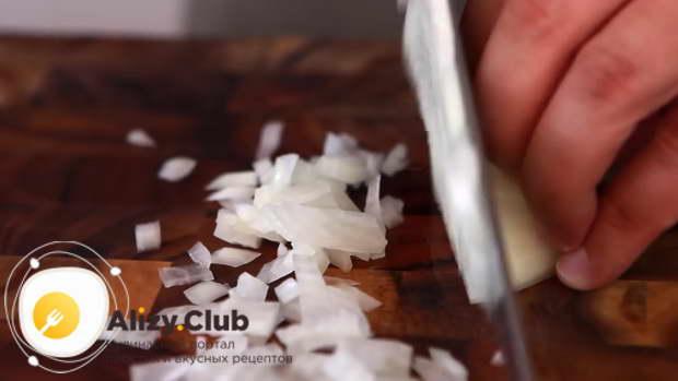 Рецепт испанской пасты с морепродуктами