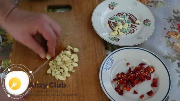 заготовки фаршированный перец на зиму рецепты