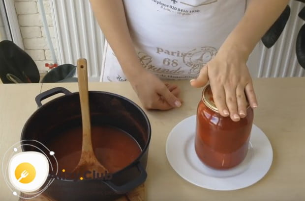Такие помидоры в собственном соку это рецепт на века!