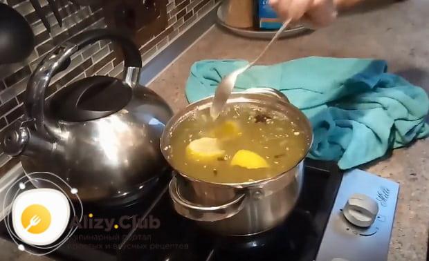 Пошаговый рецепт приготовления безалкогольного сбитня в домашних условиях