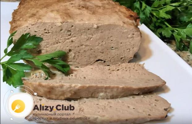 Готовим очень вкусное мясное суфле из фарша по подробному рецепту