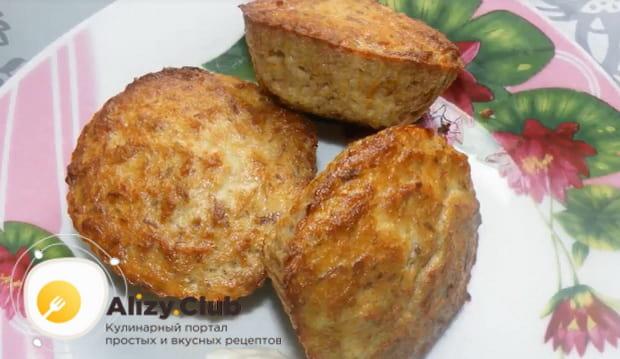 Рецепт диетического суфле из говядины