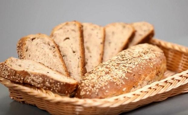 Как испечь хлеб в духовке в домашних условиях по пошаговому рецепту с фото