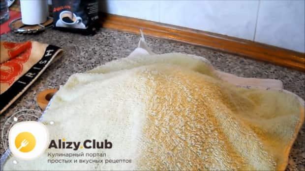 Как приготовить ржаной хлеб на кефире