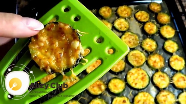 Готовим кабачки и баклажаны в духовке