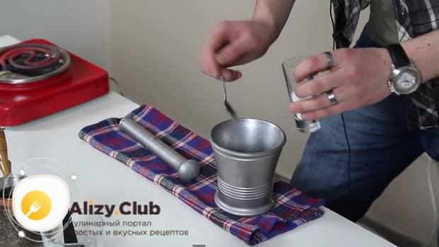 Как готовить кофе с корицей: простой рецепт в турке