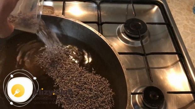 Приготовьте апельсиновый раф кофе по простому рецепту