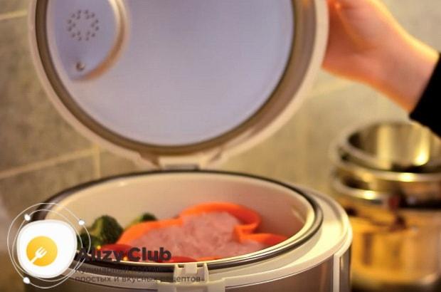 Как приготовить мясное суфле для детей по подробному рецепту