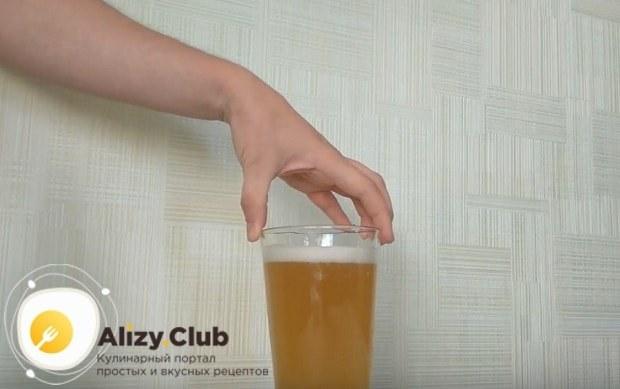 Опробуйте такой простой рецепт пшеничного пива!