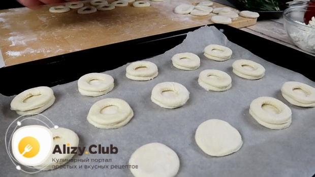Готовим тарталетки с икрой и сливочным сыром, лучшие рецепты