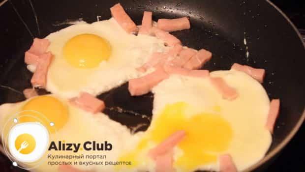 Яйца нужно посолить