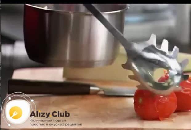 Простые рецепты приготовления баклажанов в томатном соусе на зиму
