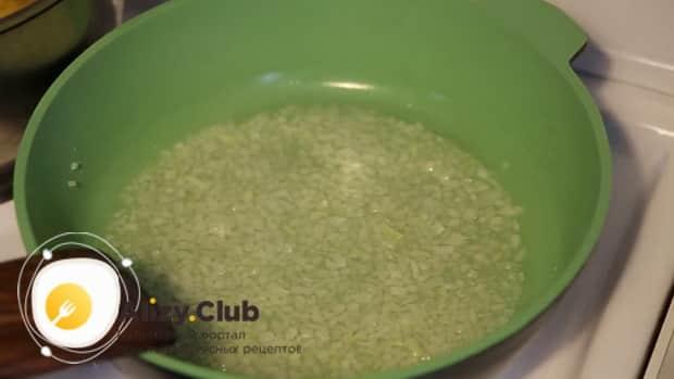 Все о том как приготовить грибы лисички жареные с картошкой