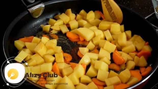 Готовим жаркое в горшочках в духовке по простому рецепту