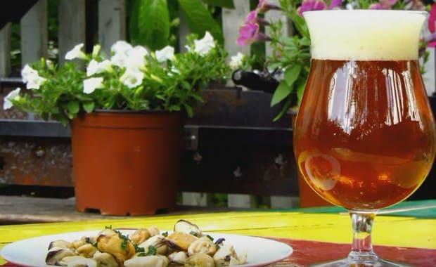 Простой рецепт пива в домашних условиях