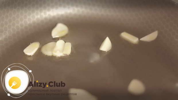 ризотто с белыми грибами рецепт,