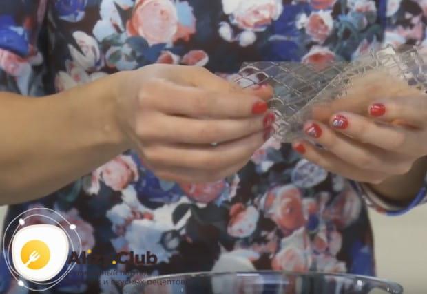 Узнайте также, как сделать шоколадный мусс в домашних условиях с желатином.