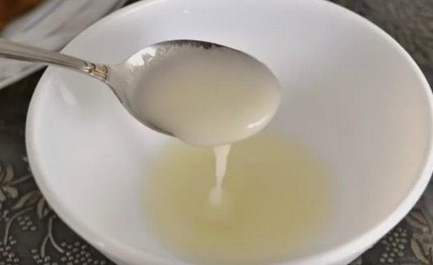 Пошаговый рецепт приготовления сахарной глазури с фото