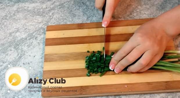Как приготовить салат с шампиньонами и ветчиной, простой рецепт