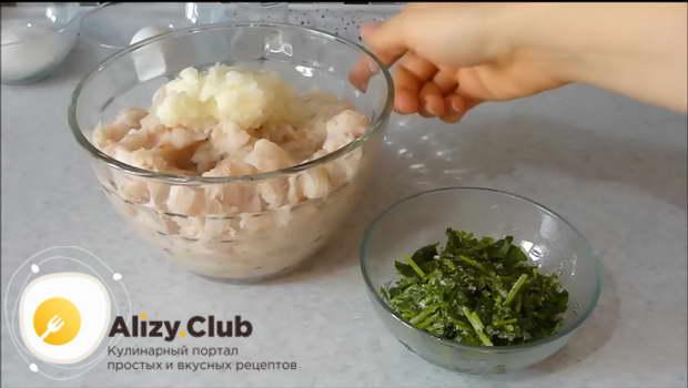 как приготовить котлеты из минтая вкусно