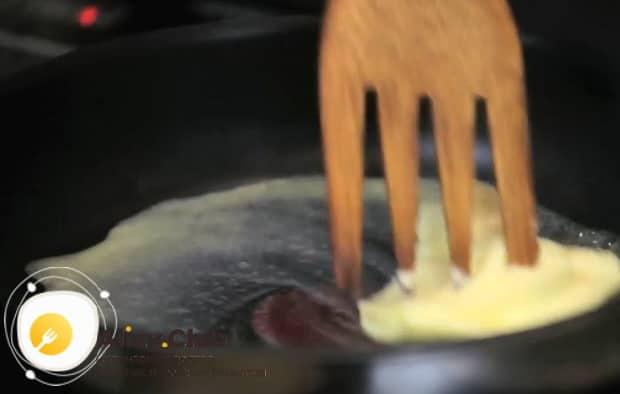 Готовим соус из крыжовника к мясу на зиму.