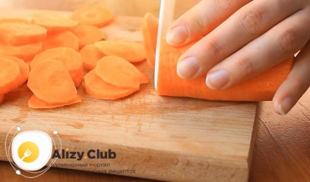 смотрите как приготовить стручковую фасоль замороженную