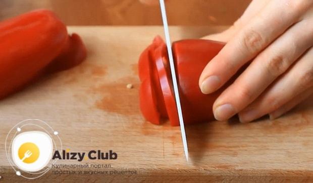Как вкусно приготовить фасоль стручковую