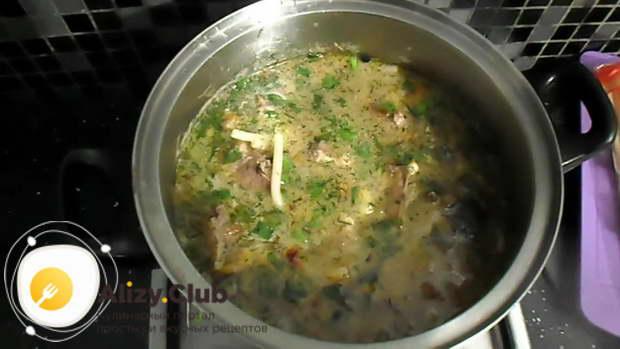 Сколько варить гуся на суп по времени