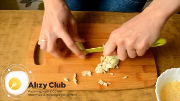 Готовим тарталетки с курицей и грибами по простому рецепту