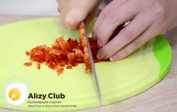 тарталетки с начинкой рецепты с красной рыбой