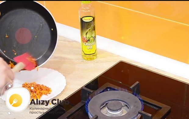 тарталетки с семгой и сливочным сыром рецепт