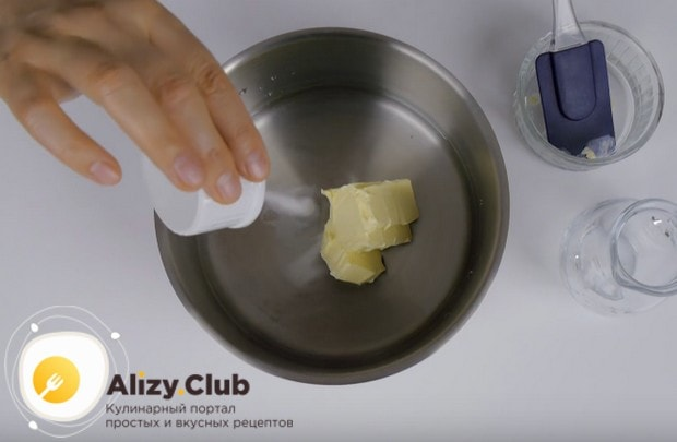 Готвим замечательный торт Дамские пальчики из заварного теста по простому рецепту.