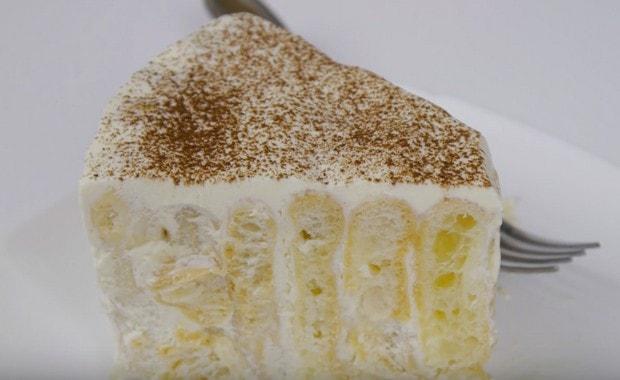 Как приготовить торт «Дамские пальчики» по пошаговому рецепту с фото