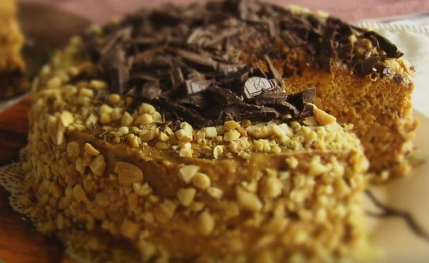 Пошаговый рецепт приготовления торта «Идеал» с фото