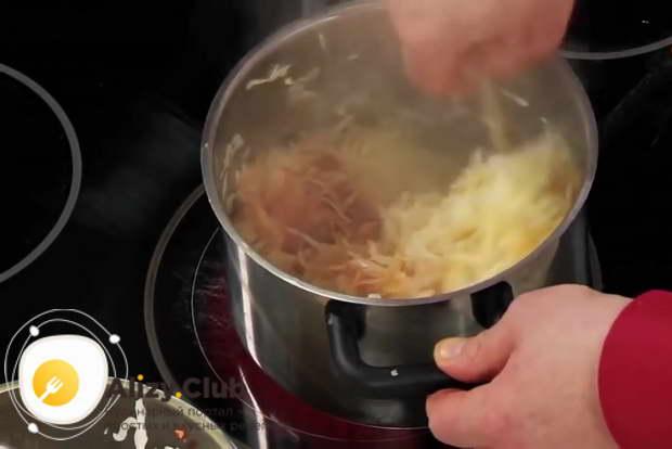 бигос по польски классический рецепт