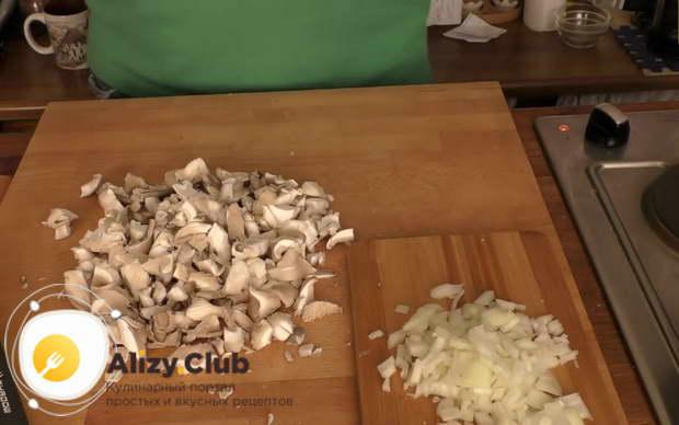 как приготовить грибы вешенки жареные с картошкой