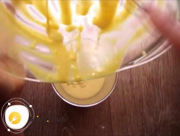 осьминожки из сосисок в кляре