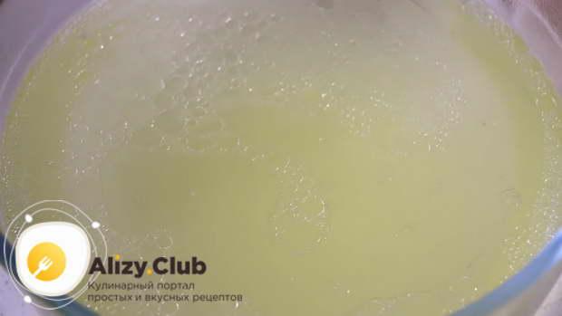 рецепт заливной рыбы из трески