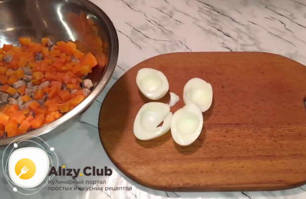 мясное заливное рецепт