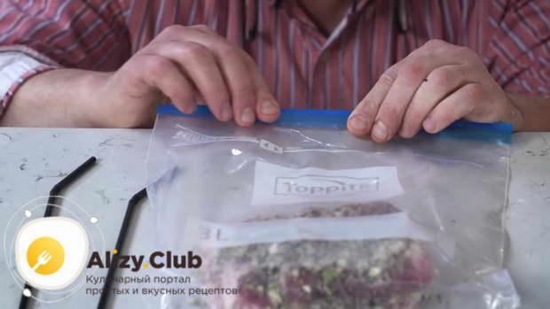 сколько солить сало