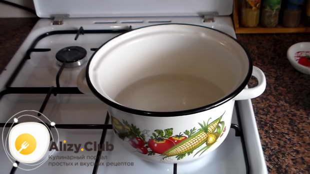 Рецепт соления сала в рассоле