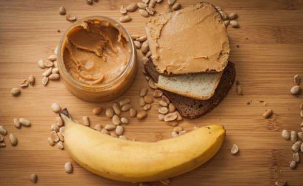 Пошаговый рецепт приготовления арахисовой пасты