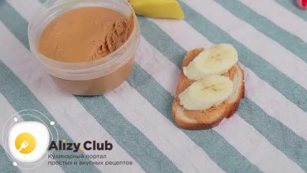 арахисовая паста как употреблять