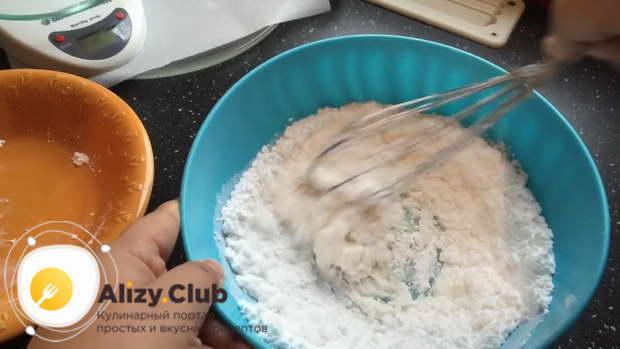 рецепт безе в микроволновке в домашних условиях