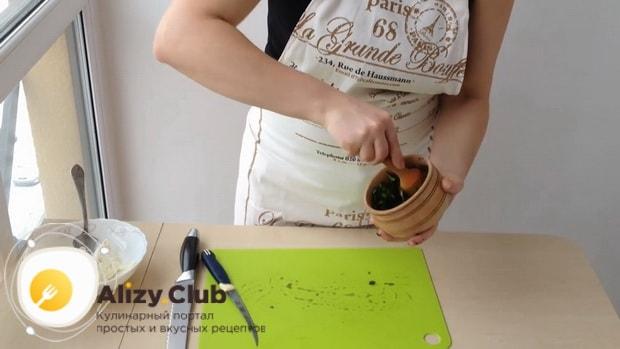Как приготовить бутерброды на праздничный стол с семгой: простой рецепт