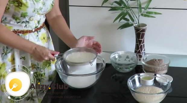 рецепт ржаного хлеба на закваске в духовке