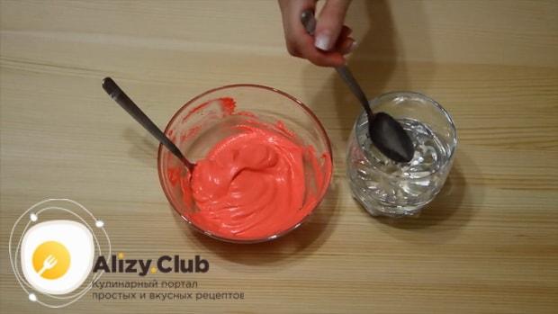 Смотрите подробные рецепты сахарной глазури для пряников