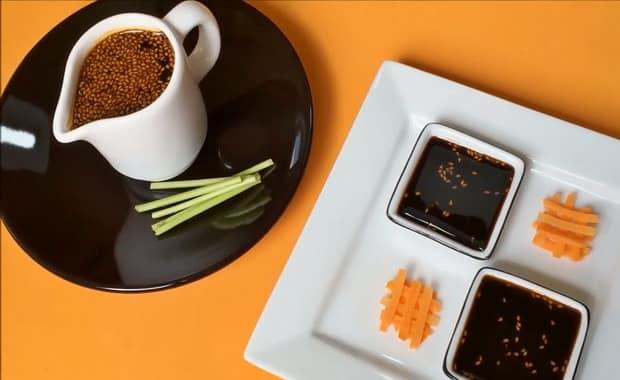 Как сделать соус терияки в домашних условиях по пошаговому рецепту с фото
