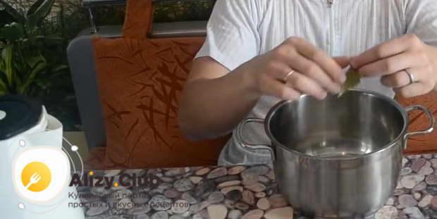 сало в горячем рассоле самый вкусный рецепт