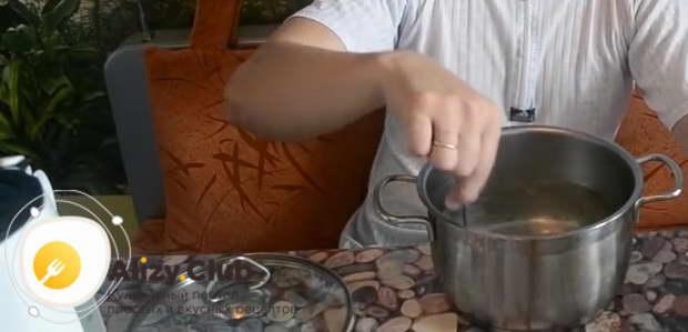 сало в рассоле самый вкусный рецепт видео